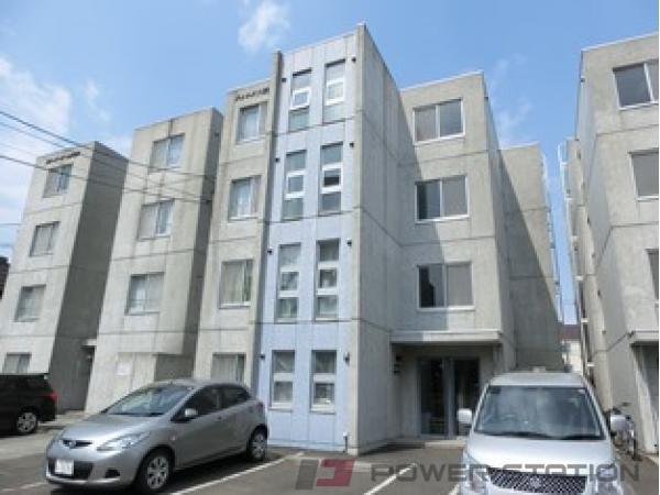 マンション・フォレスト新札幌