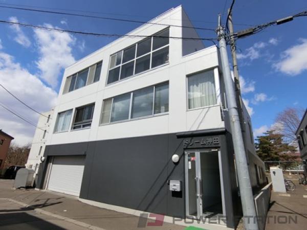 札幌市厚別区厚別中央3条2丁目0賃貸マンション