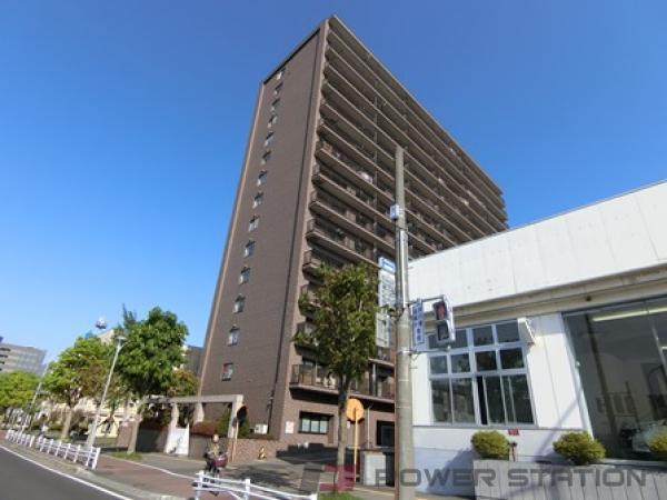 分譲リースマンション・ライオンズステーションプラザ新札幌