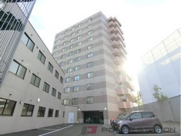 分譲リースマンション・メゾン・ド・シャンブル