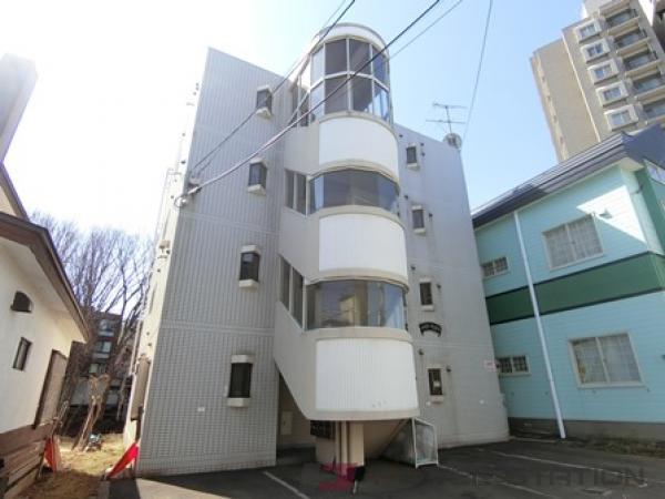 札幌市厚別区厚別南1丁目0賃貸マンション外観写真