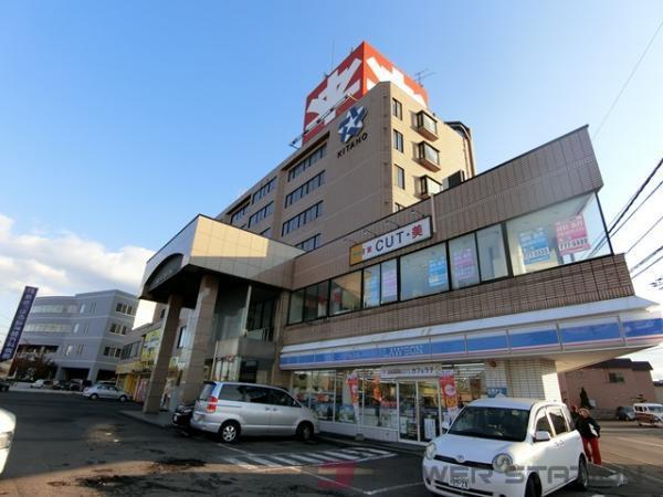 マンション・アクティブプラザ上野幌