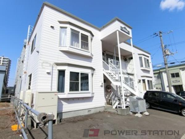 札幌市厚別区マンション ワンルーム