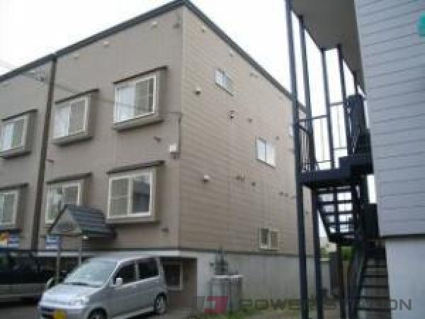 リバティ:札幌市厚別区