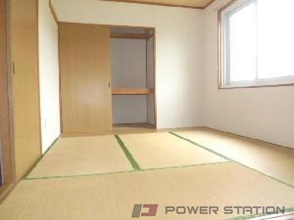 札幌市厚別区アパート