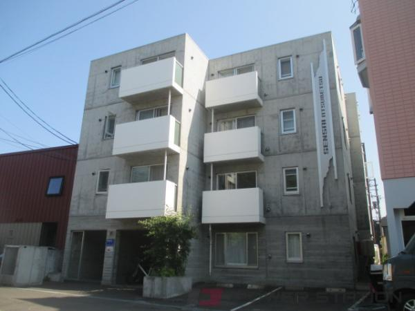 マンション・SENSAI-ATSUBETSU