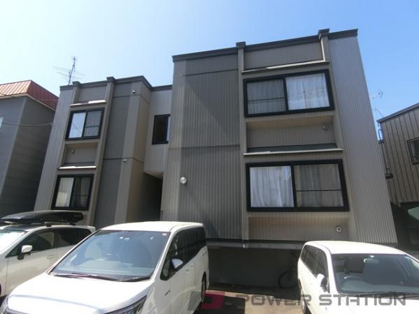 アパート・オリオンコート2