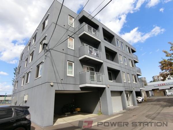 札幌市厚別区厚別中央2条1丁目