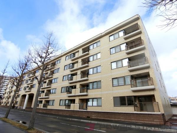 札幌市厚別区厚別南2丁目賃貸マンション