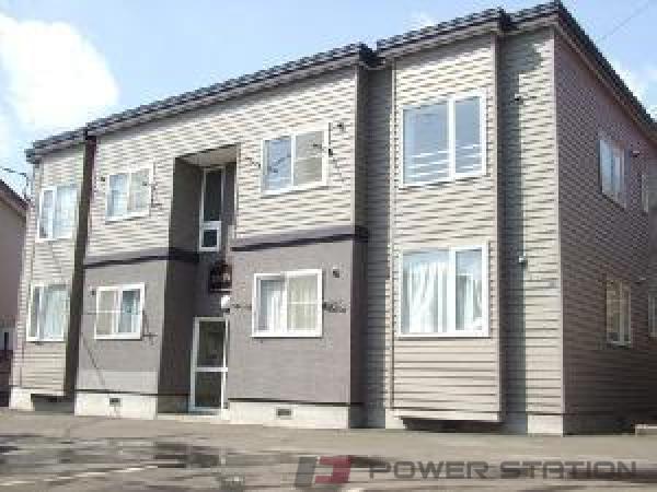 札幌市厚別区厚別東5条8丁目0賃貸アパート