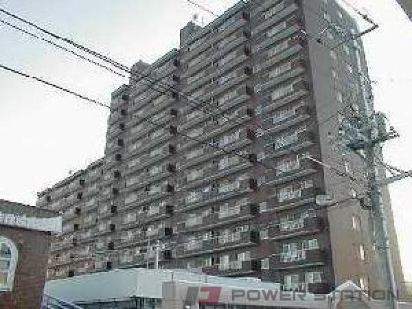 分譲リースマンション・カーサ新札幌