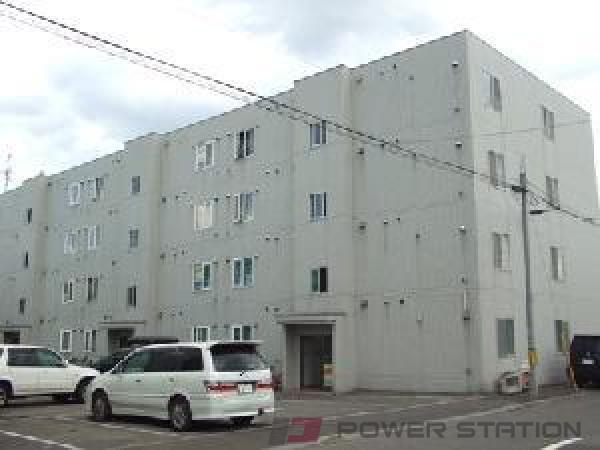 札幌市厚別区ペット可マンション