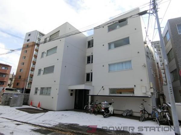 マンション・SKY PARK HIBARIGAOKA