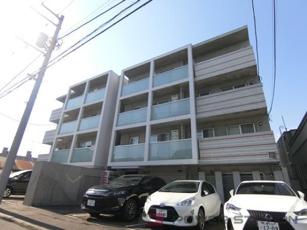 マンション・シティプラザ新札幌
