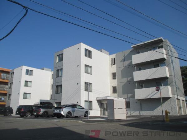 札幌市厚別区厚別南1丁目賃貸マンション