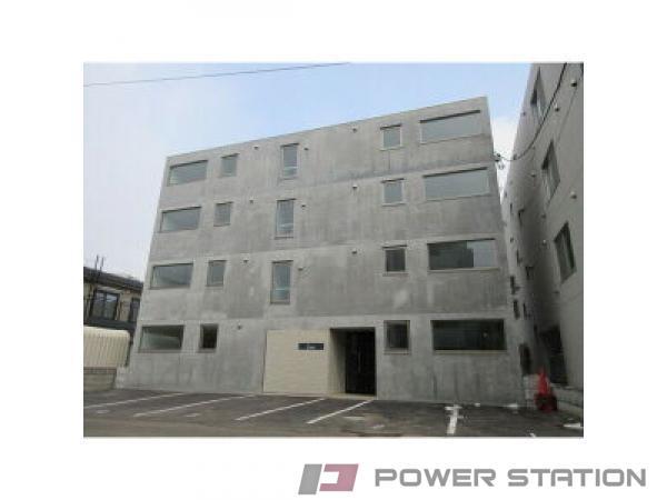 札幌市厚別区厚別中央2条2丁目01賃貸マンション外観写真