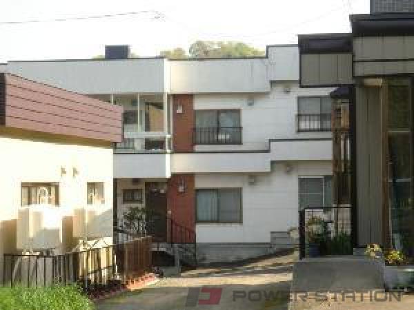 アパート・グリンヴァレー