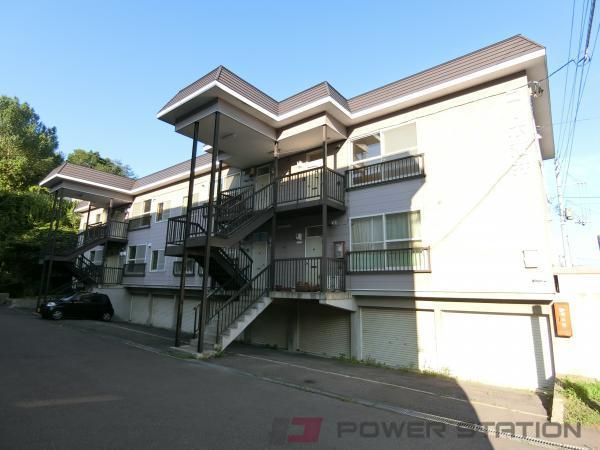 小樽市清水町0賃貸アパート