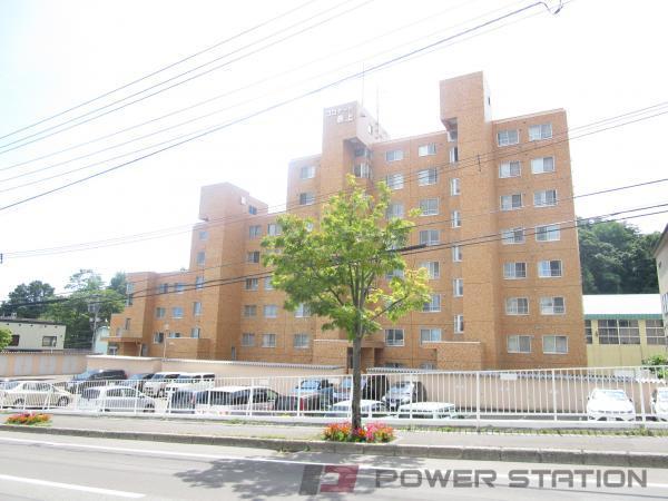 小樽市最上1丁目0分譲リースマンション外観写真