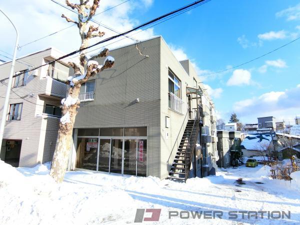 小樽市緑2丁目0分譲リースマンション外観写真