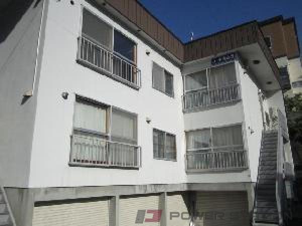 小樽市入船4丁目0賃貸アパート