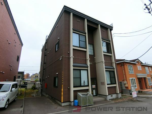 アパート・エターナル小樽