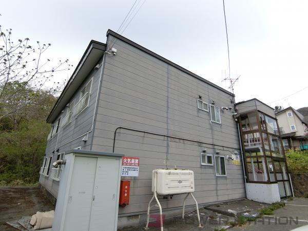 クオーレ小樽:小樽市