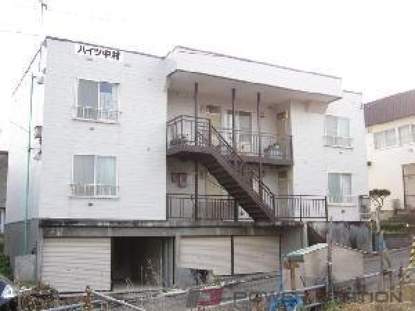 アパート・ハイツ中村