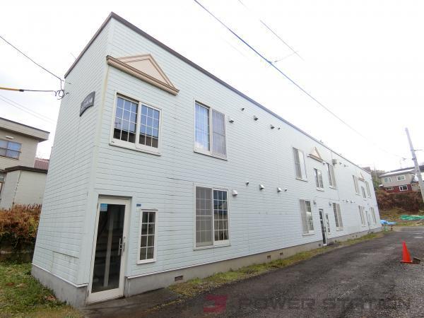 小樽市入船3丁目0賃貸アパート