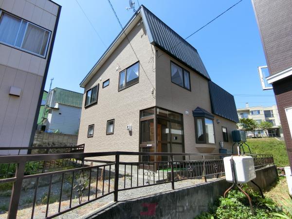 小樽市桜5丁目1一戸建貸家
