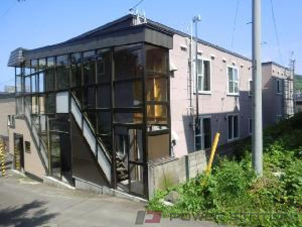 アパート・第2大島アパート