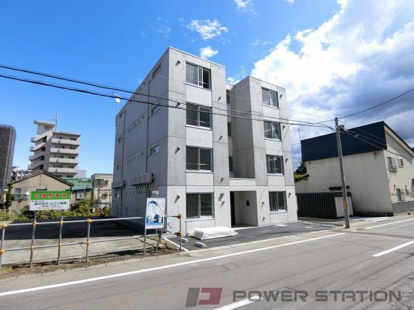マンション・仮)小樽市富岡1丁目MS