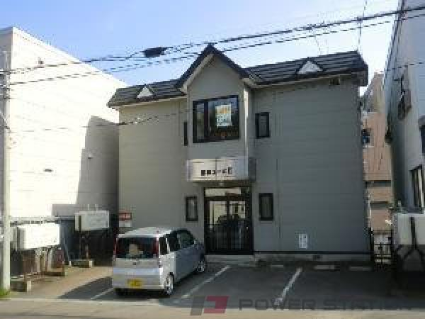 アパート・稲穂コーポII