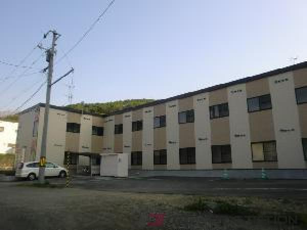 小樽市長橋1丁目0賃貸アパート