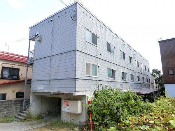 小樽市稲穂5丁目0賃貸アパート