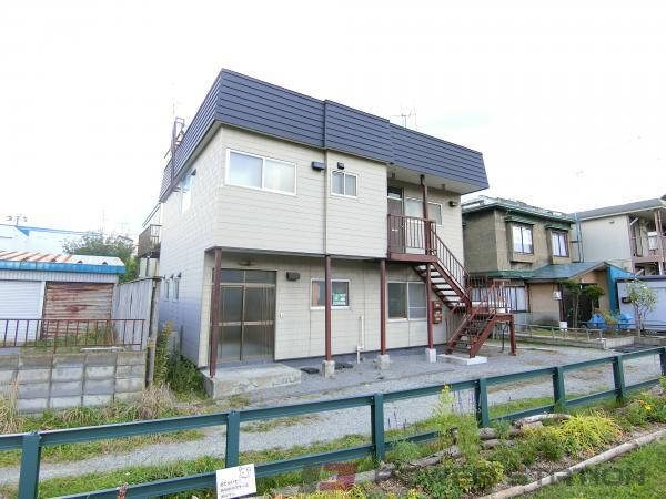 アパート・宮島アパート