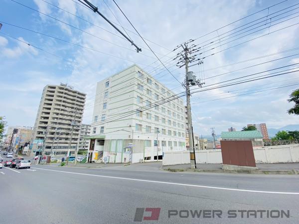 小樽市稲穂1丁目0賃貸マンション