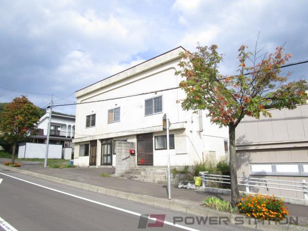 小樽市幸3丁目0テラスハウス外観写真