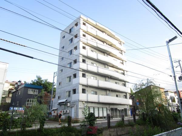 小樽市東雲町0賃貸マンション