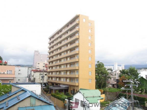 小樽市山田町0分譲リースマンション外観写真