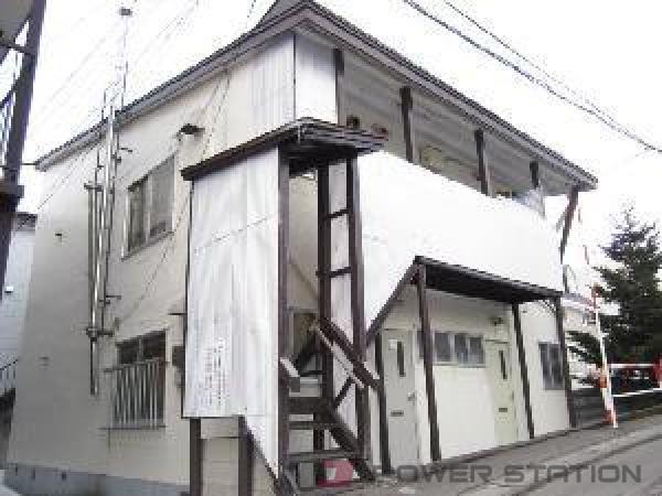 アパート・若葉荘