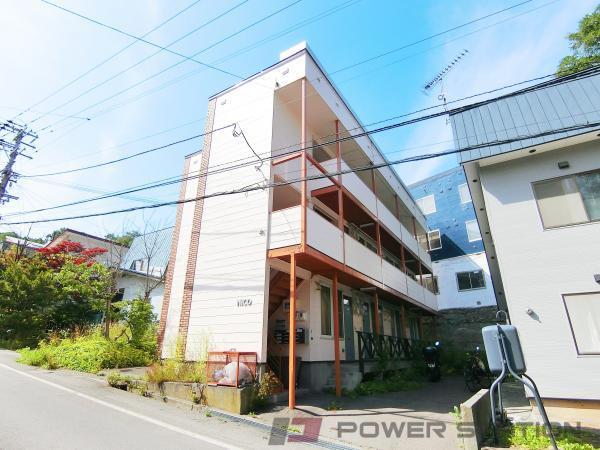 アパート・NICO