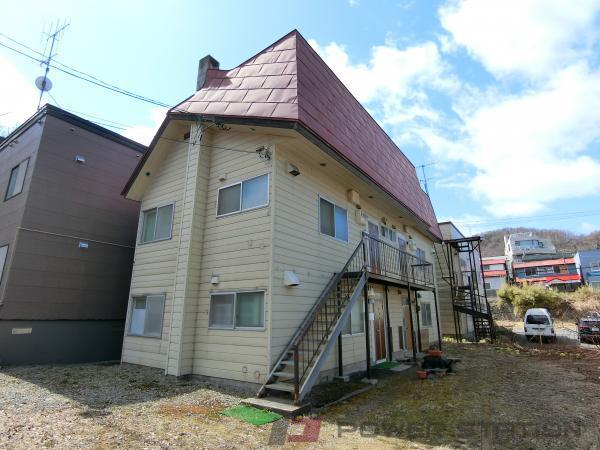 アパート・緑荘