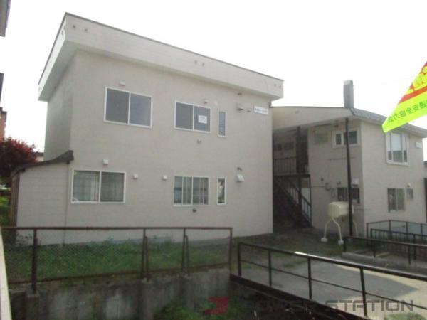 アパート・大忠ホームII