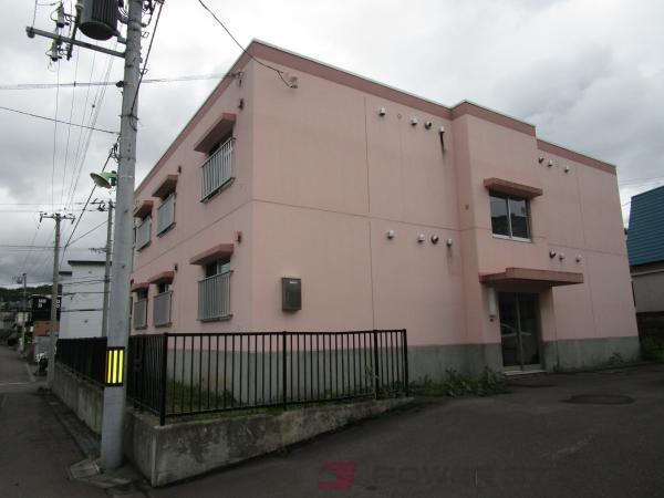 小樽市桜1丁目0賃貸マンション