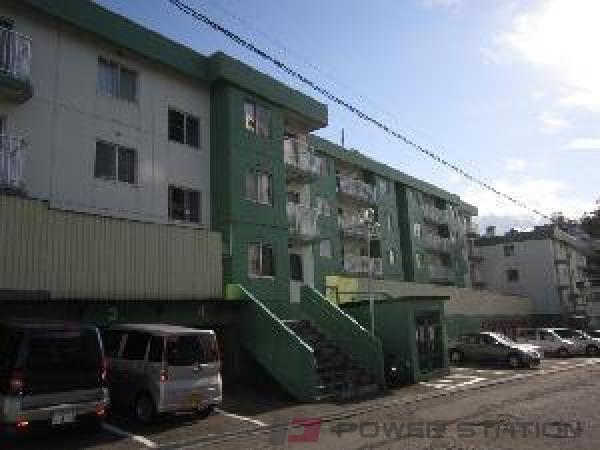 分譲リースマンション・東小樽イノマタグランドハイツ