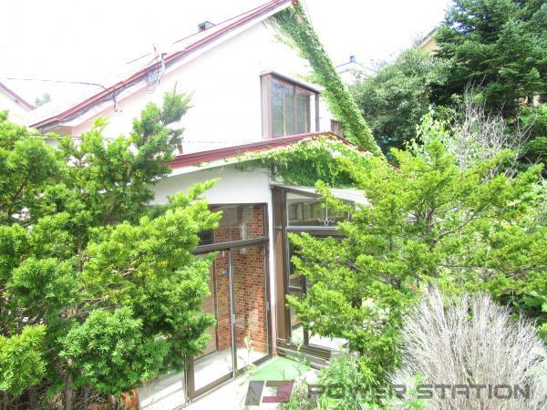 小樽市桜2丁目1一戸建貸家外観写真
