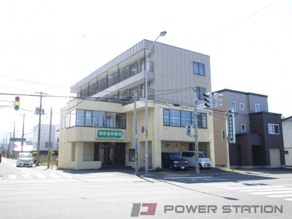 小樽市新光1丁目0賃貸マンション外観写真