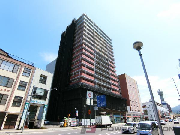 分譲リースマンション・プレミスト小樽ステーションタワー