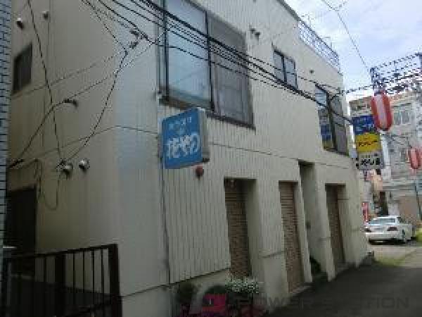 小樽市花園1丁目0賃貸アパート